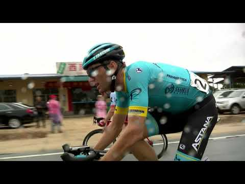 Tour of Guangxi 2018: Stage 2 - extended highlights