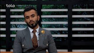 بامداد خوش - ورزشگاه - صحبت ها با حشمت الله رهبر رییس فدراسیون موتر سپورت