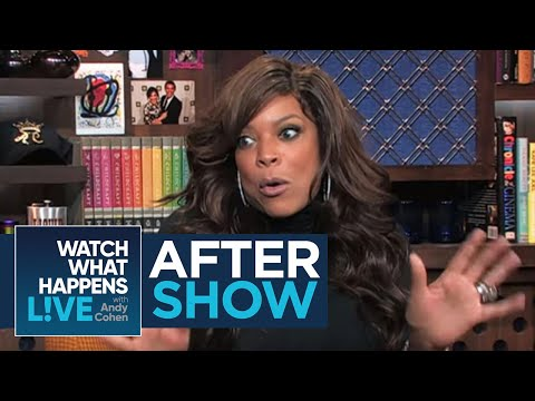 After Show: Wendy Williams on Whoopi Goldberg and Bette Midler | WWHL Vault