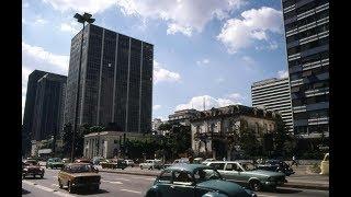 Avenida Paulista - 1979