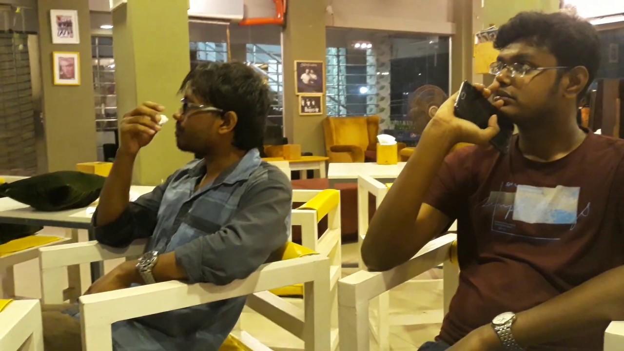 Valo Achi Valo Theko || NITOL PAYE || Mashup || Oder's Up Restaurant || Rajshahi