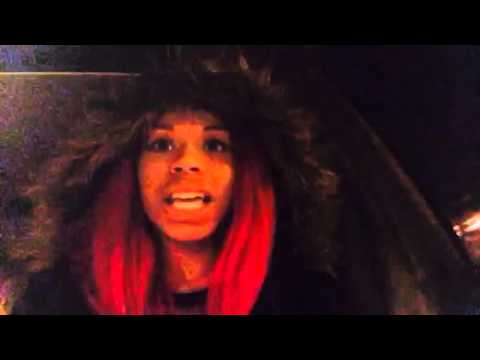lisha hepburn aka maserati plz sum body do it - youtube