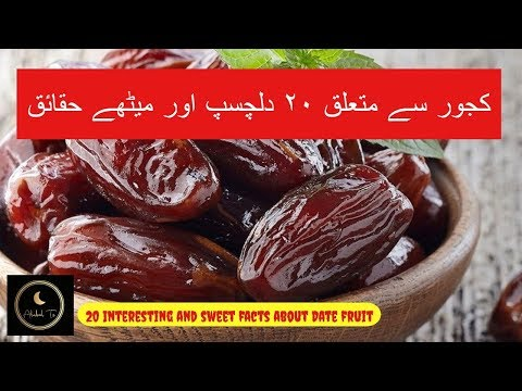 20 facts about Date | Ababeel Tv