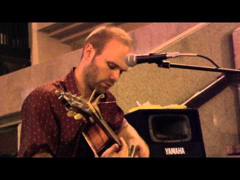 John Drain - Nobody's Fault But Mine