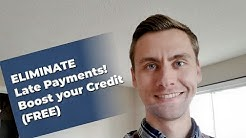 hqdefault - How To Fix Your Credit Late Payments