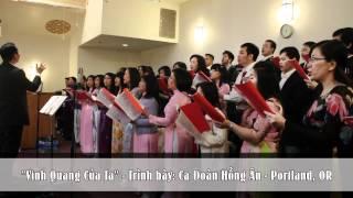 Vinh Quang Cua Ta - Vinh Quang Của Ta