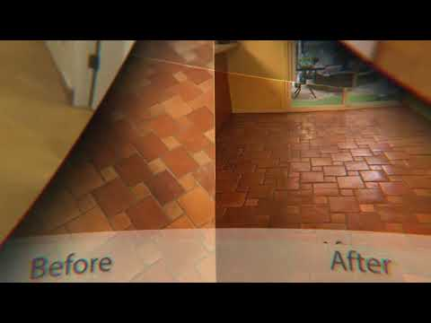 peoria tile and grout cleaning