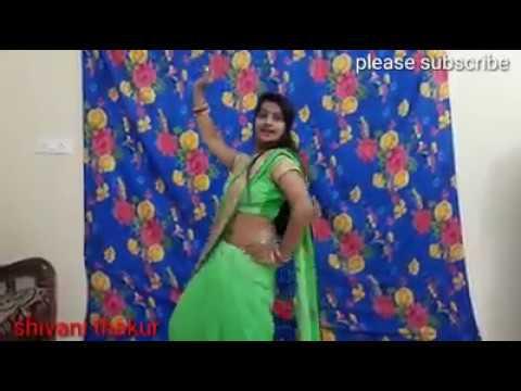 नई भाभी का जबरजस्त डांस || NAI BHABHI KA JABARDAST DANCE Bhojpuri Hot Song Piyawa Se Nik ba Takiywa