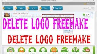 clave remove branding freemake