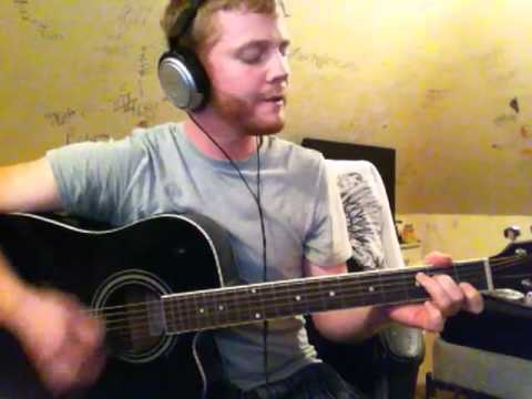Zolof/Anthony Green Cover - Plays Pretty For Baby