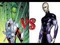 Beast Boy vs Darwin (Marvel)? Who Would Win?