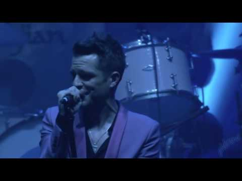 THE KILLERS  OBSTACLE 1 Interpol