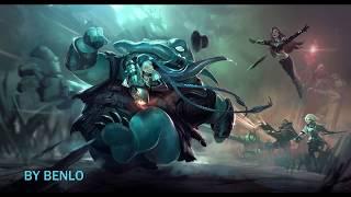 Most beautiful League Of Legends fan art ever created!