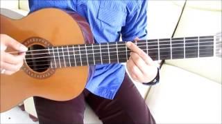 Belajar Kunci Gitar Ungu Andai Ku Tahu