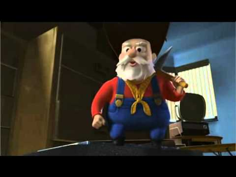 Buzz Yogurt Light  Toy Story 2  YouTube