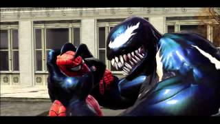 Spider Man Web of Shadows PC download completo via torrent
