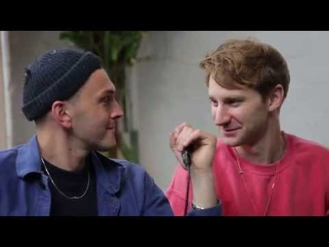 Glass Animals take us through 'How To Be A Human Being'!