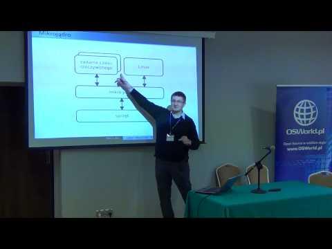 Linux - Real-Time w systemach wbudowanych