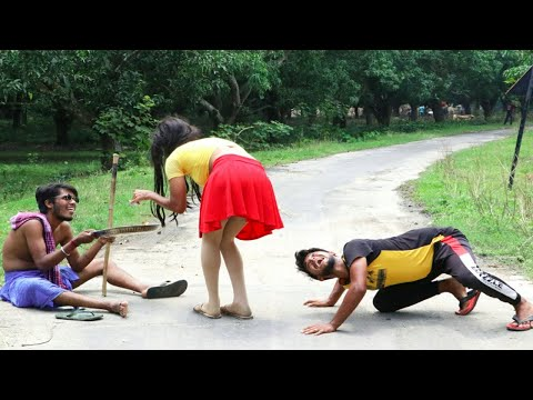 Must Watch New Funny Video 2020_Top New Comedy Video 2020_Try To Not Laugh_Episode 153 By FunKiVines