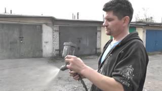 видео Как правильно ухаживать за малярным инструментом