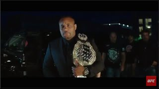 Confira vídeo promocional do UFC 200