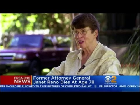 Report Janet Reno S Ranch To Be Donated To Miami College