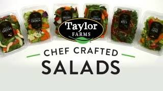 Taylor Farms Chef Crafted Salads