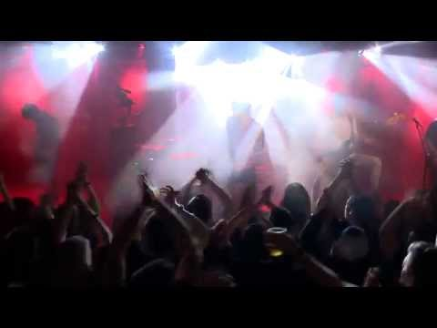 AWS-Takard el [Live@A38]