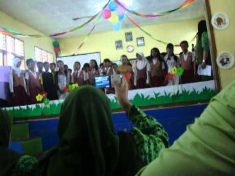 Paturay Tineung Kls VI SDN Gegerkalong Girang