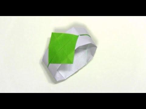折り 折り紙 折り紙 腕時計 折り方 : youtube.com