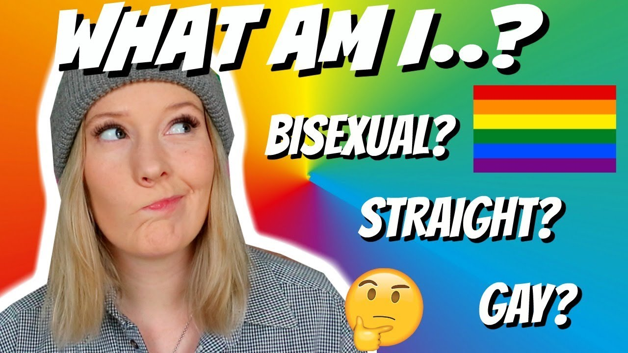 Watch This If Youre Questioning Your Sexuality - Youtube-3481