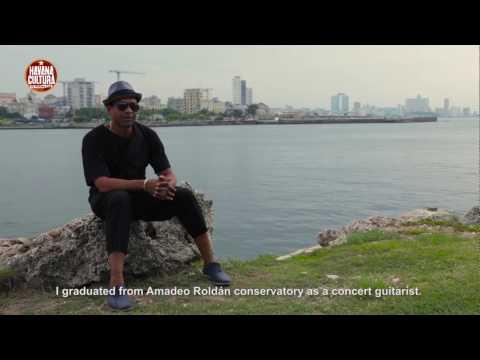 Descemer Bueno [Havana Cultura]