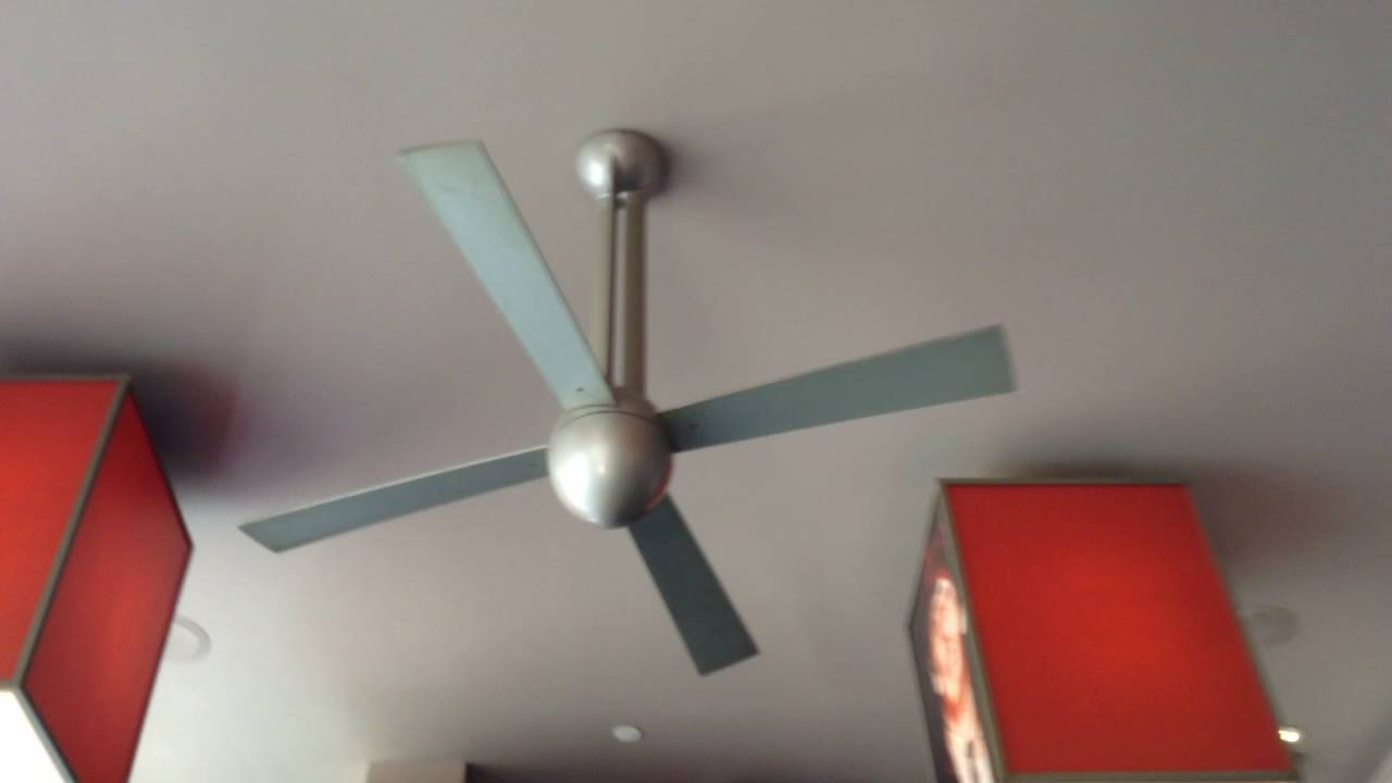 Modern Fan Co Strato Ceiling Fans Ft Brian Fanoffans17 For Eryk Canarm Wiring Diagram Tungul