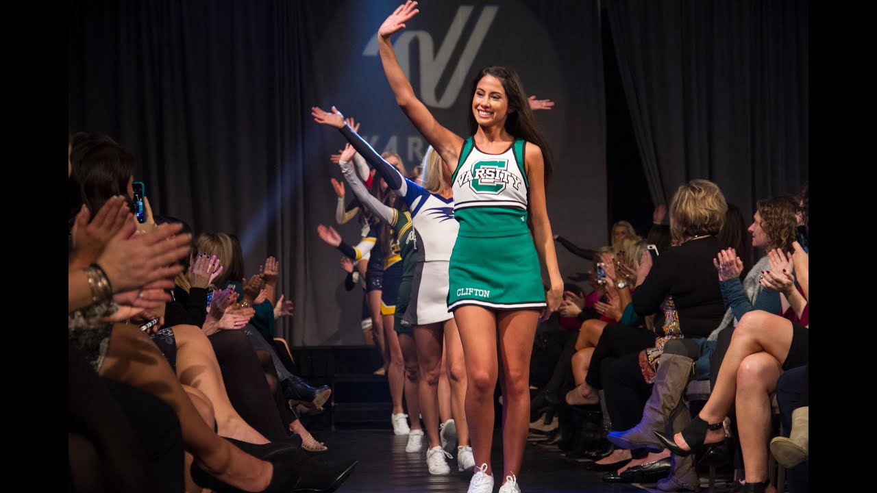 Varsity Spirit Fashion Show