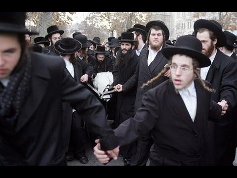 7 Tage unter Juden (Reportage)