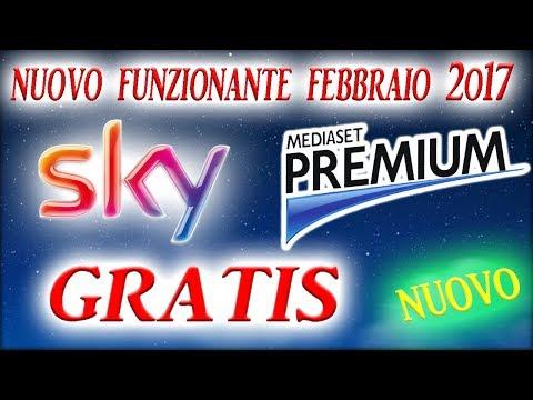 Come guardare Sky e Premium GRATIS X SEMPRE Kodi Tutorial