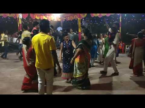 Sang Tujha Manat Kai Chalay..... Ruperi Valu...
