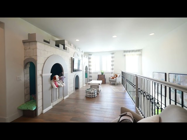 Spectacular Toll Brothers most desirable model home -3009 Montbretia Way San Ramon