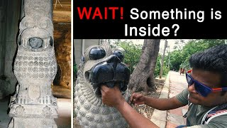 3000 Year Old Statue Reveals Advanced Technology? Uthirakosamangai Temple, India