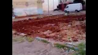 mohammediapress 2013 مدينة الزهور إلى كارثة حي النصر
