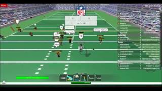 ESPN highlight, [NFL] Roblox