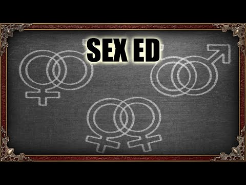 In Time: Sex Ed in America