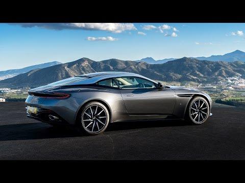 Sportwagen der extra Klasse - Aston Martin [DOKU]