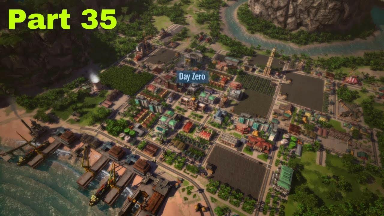 Tropico 5 Ps4 Cheats