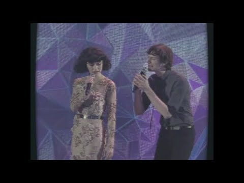 Gotye feat. Kimbra 1988 |Somebody That I Used To Know Music Video