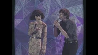Gotye feat. Kimbra 1988 Somebody That I Used To Know Music Video