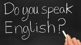 تعلم اللغة الانجليزية 1