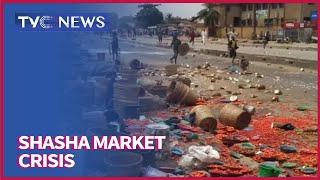 Oyo Govt Imposes Curfew After Yoruba, Hausa Traders Clashed In Ibadan Market