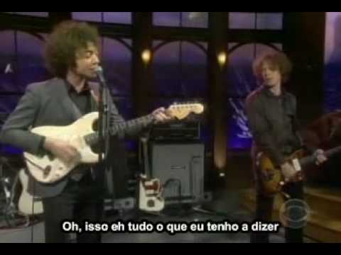 Albert Hammond Jr  In Transit   legendado