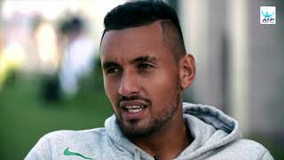 Uncovered: The Last Time With Nick Kyrgios